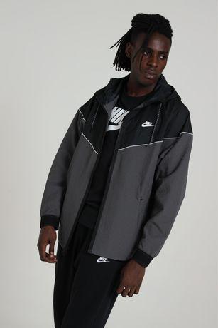 куртка Nike Sportswear Woven Jacket ОРИГИНАЛ! р M  CW5394-068 ветровка