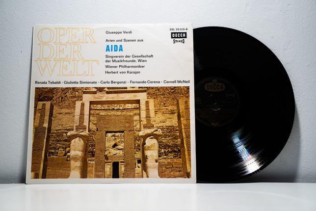 LP Oper der Welt - AIDA