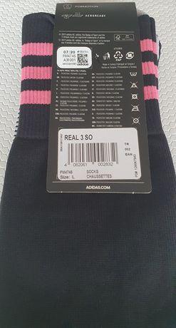 Meias futebol Adidas Real Madrid - Novas