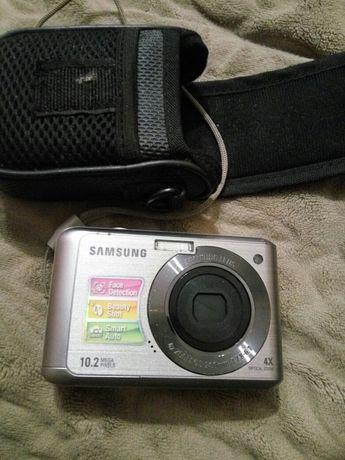 Фотоаппарат цифровой самсунг