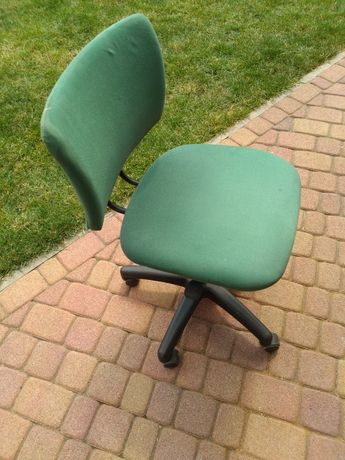 Krzesło obrotowe mlodzieżowe