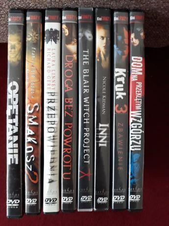 Filmy DVD dla kolekcjonerów