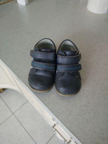 Ботинки взуття демісезон