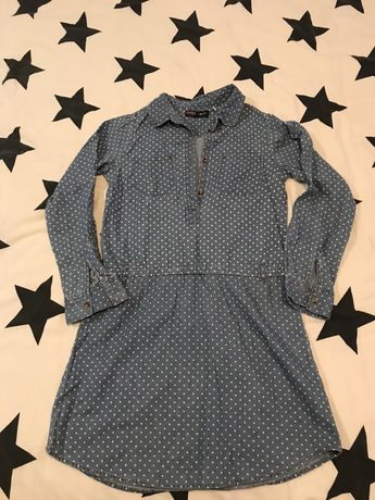 Ubranka dla dziewczynek 134-max 152