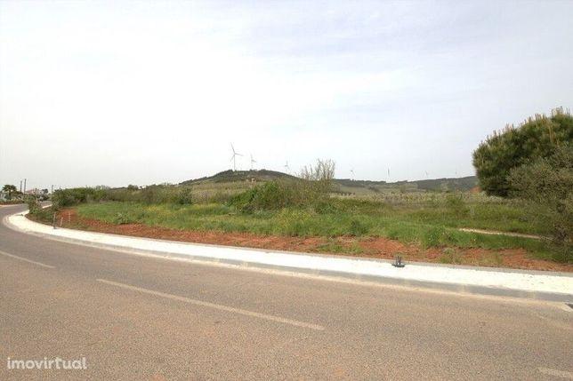 Terreno Agrícola Região Oeste Alguber Cadaval