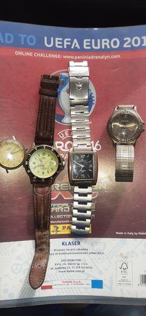 Zegarki stare sprzedaje w zestawie cena ostateczna