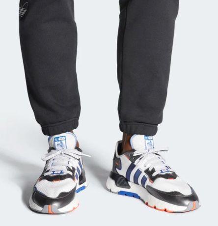 Кросовки Adidas Nite Jogger X Star Wars роз 42 2/3 - 27cm