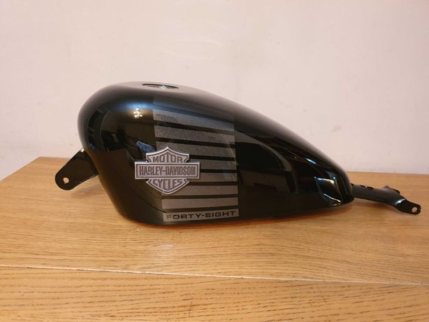 Deposito Harley Davidson Sportster 48 Forty Eight