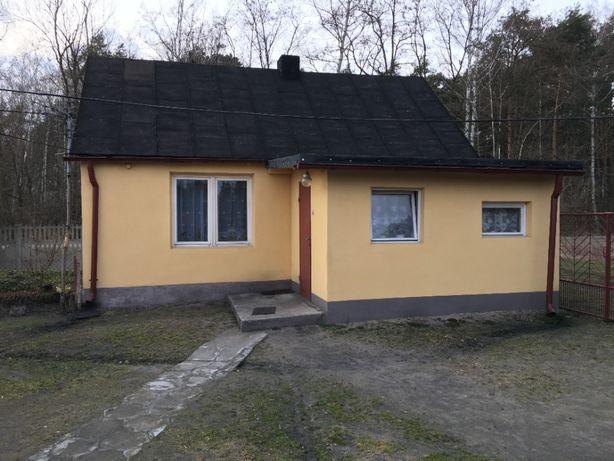 Zamienię dom na wsi na bloki w Aleksandrowie Łódzkim lub w Parzęczewie