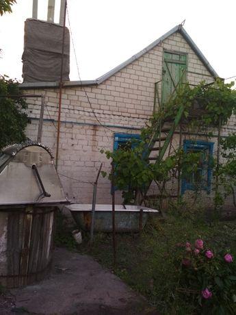 Продам дом, пгт. Новониколаевка, ст. Верхнеднепровск
