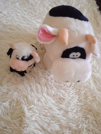 М'які іграшки коровки.
