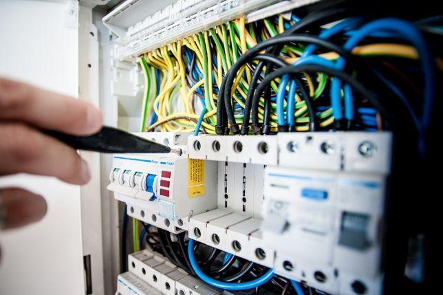 Elektryk, uprawnienia, kompleksowo