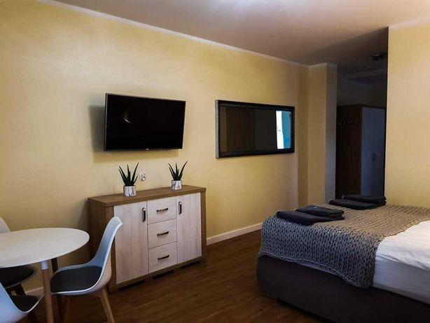 Świnoujście - Apartament 200 m od morza