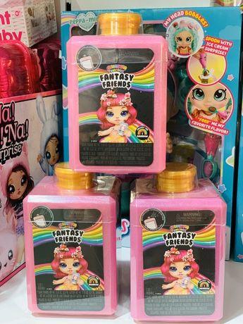 Poopsie Rainbow Fantasy Friends новинка от mga плюс подарок