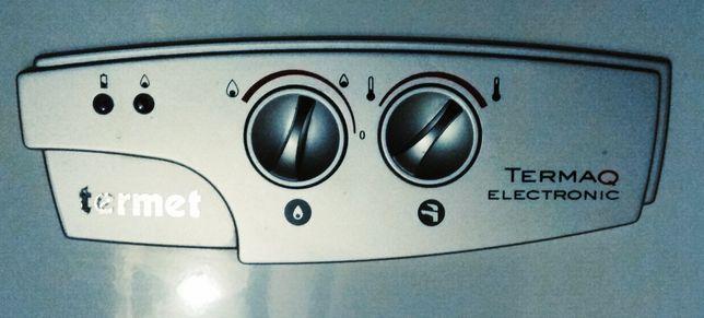 Piecyk łazienkowy Termet Q Elektronic
