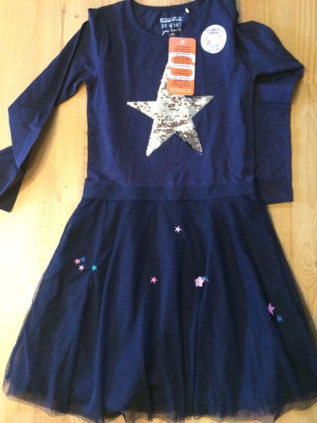 Staccato sukienka rozm. 128/134