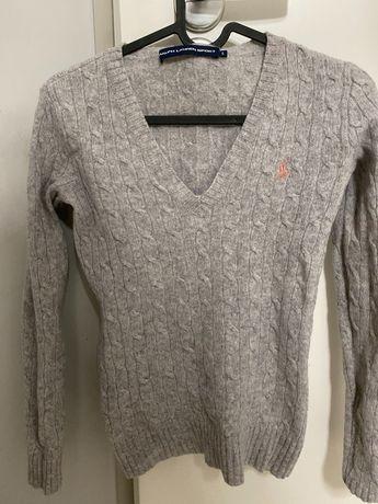 Sweter Ralph lauren xxs/xs