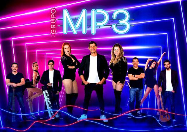 Grupo MP3 - Espectáculos Festas Arraiais Bailes Queimas Finalistas