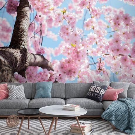 Mural Sakura XXL
