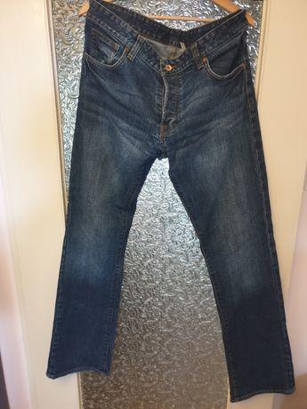 Spodnie H&M 36/34