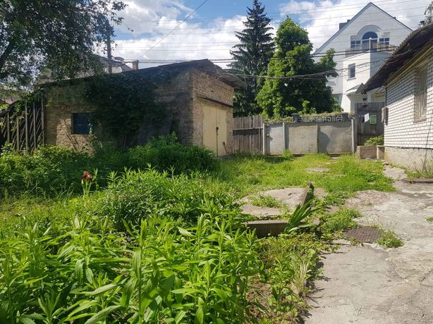 Продажа дома в Киеве 100м2, участок 9,2сот,Волжская,голосеевский р-н.