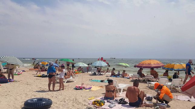 Бюджетный отдых в Кирилловке