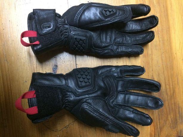Luvas de proteção para andar de Moto
