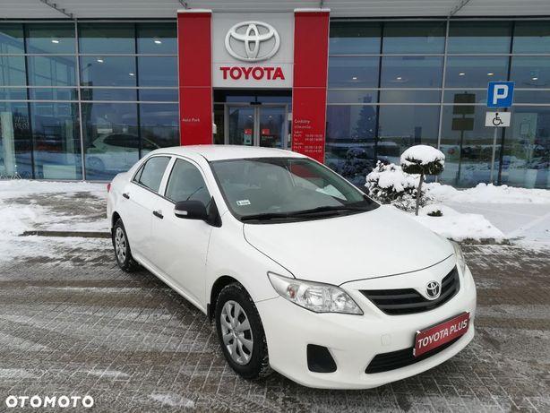 Toyota Corolla 1.6 Active Salon PL Serwis ASO Gwarancja Faktura VAT