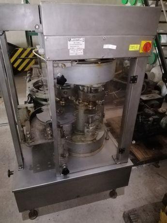 Машина закаттчная для металлических банок Ж7-УМЖ-6