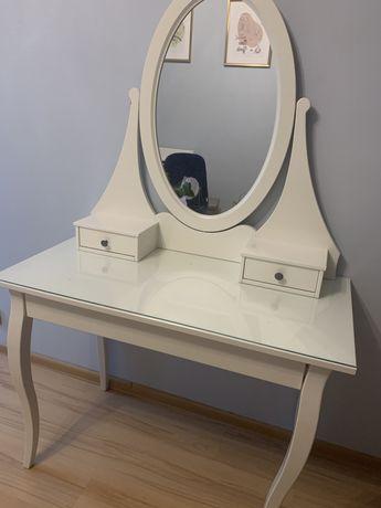 Toaletka Ikea HEMNES