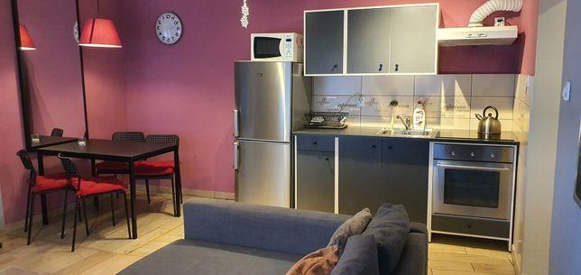 Nocleg w Katowicach w dużym apartamancie