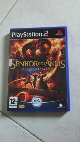 3 Jogos para PS2