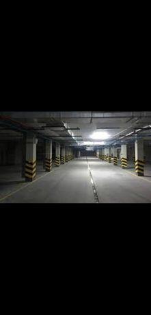 Продаж Паркомісце в підземному паркінгу
