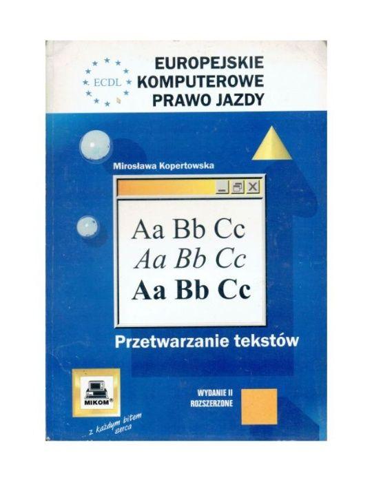 Europejskie komputerowe prawo jazdy przetwarzanie Rzeszów - image 1