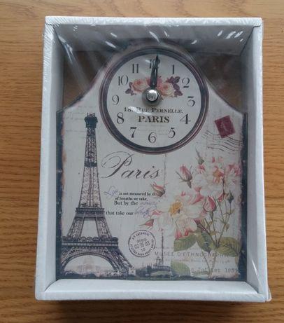 Zegar stojący/wiszący Paris