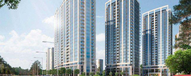 Продам двухкомнатную квартиру в жилом комплексе SEA VIEW