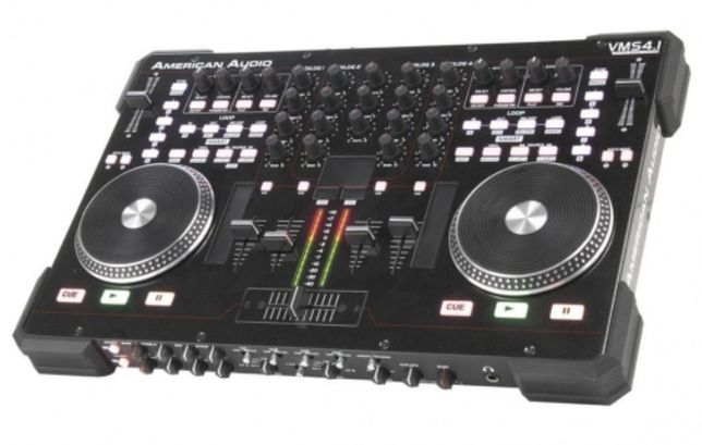 Kontroler American Audio VMS4.1