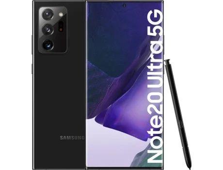 Samsung Note 20 Ultra 5G 256GB/12GB Dual SIM