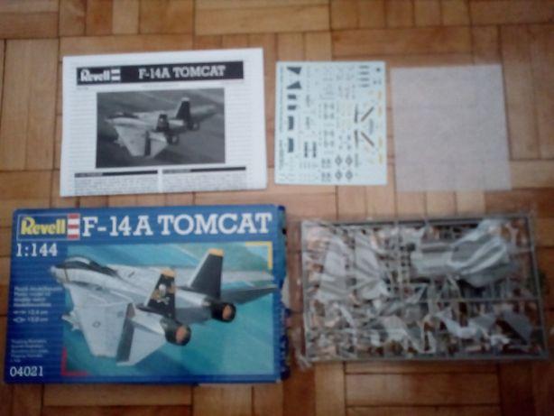 Model Revell F-14 A Tomcat