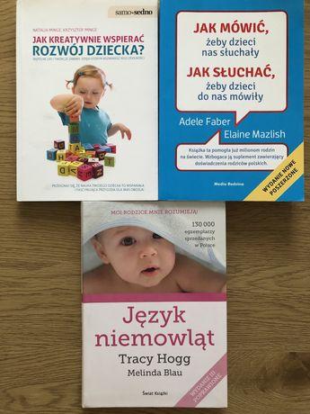 Język niemowlat, jak mowic zeby dzieci sluchaly, rozwoj dziecka