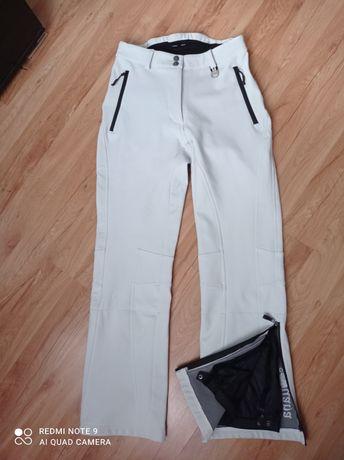 Iguana spodnie narciarskie Softshell r 38 pas 80