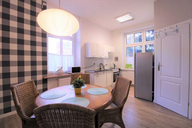Sopot Noclegi Mieszkanie Apartamenty - Bon turystyczny