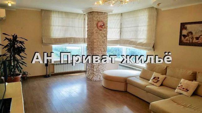 Двухкомнатная квартира с євроремонтом на Леваде