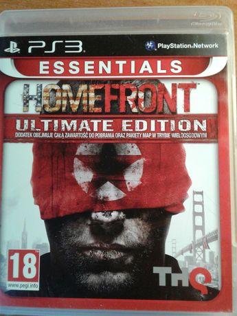 Gry na PS3