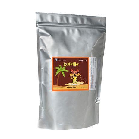 500g Kofeina Bezwodna * Puder * Najlepsza Na Rynku Indyjska HiT !!!