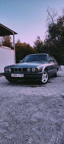 Продам BMW 520 е34