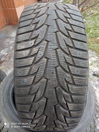 Зима 1 шт Hankook Winter I*Pike RS 255/40R19
