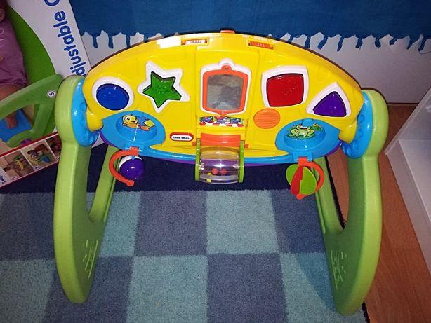 Little Tikes muzyczny ogródek zabaw 5w1