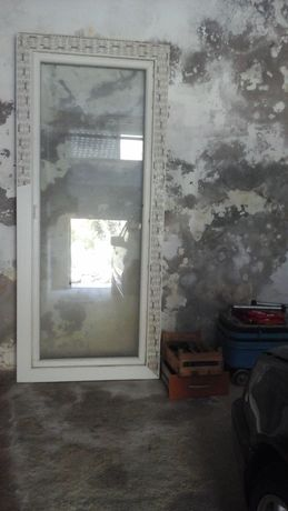 A venda porta de varenda