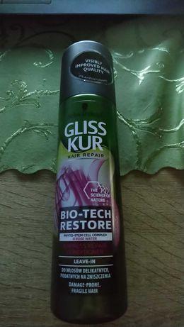 Odżywka schwarzkopf gliss kur spray
